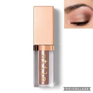 NIB STILA Shimmer & Glow Liquid Eyeshadow